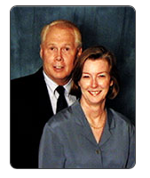 Picture of Owner Steve and Susan Neville